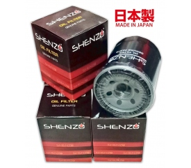 (for Nissan) Shenzo High Flow Oil Filter