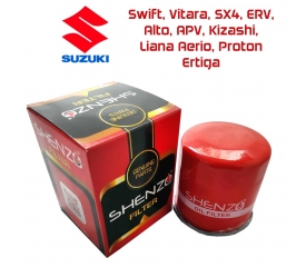 (for Suzuki) Shenzo high flow oil filter