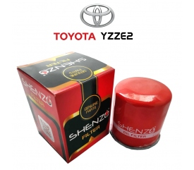 (for Toyota YZZE2) Shenzo High Flow oil filter