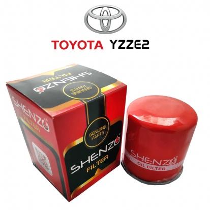 (for Toyota) Shenzo high flow oil filter