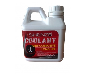 Shenzo Anti-Corrosive Long Life Coolant (1L)
