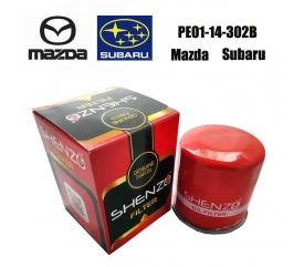 PE01 Mazda / Subaru - Shenzo High Flow Oil Filter