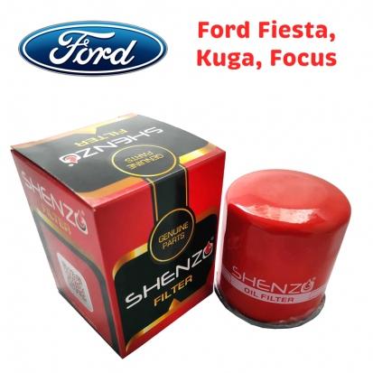Shenzo High Flow Oil Filter for Ford Focus Kuga