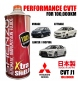 Shenzo High Performance CVT Fluid - J1 (For Mitsubishi Lancer / Proton Inspira CVT)
