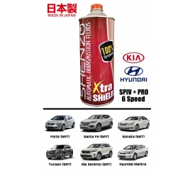 (Hyundai / Kia SP-IV) - Shenzo High. Performance ATF
