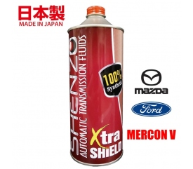 Shenzo High Performance ATF/Gear Oil (For Mazda Mercon-V)