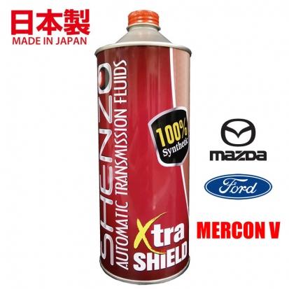 Shenzo High Performance ATF/Gear Oil (For Mazda Mercon-V)