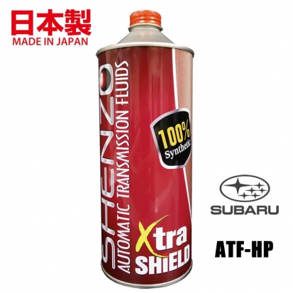 Shenzo High Performance ATF/Gear Oil (For Subaru ATF-HP)