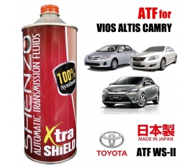 (Toyota WS-II) - Shenzo High Performance ATF/Gear Oil