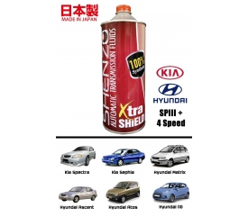 (Hyundai SP-III) - Shenzo High. Performance ATF