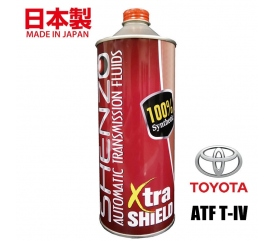 (Toyota ATF T-IV) - Shenzo High Performance ATF/Gear Oil
