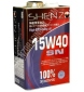 Shenzo Racing Oil 15w40 100% Synthetic Japan Engine Oil
