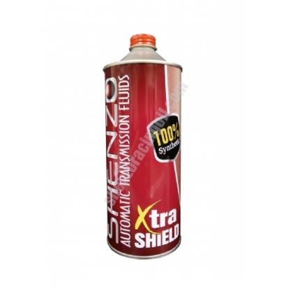 SHENZO XTRA SHIELD HIGH PERFORMANCE CVT FLUID (For Mazda)