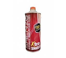 (For Hyundai / Kia) - SHENZO XTRA SHIELD HIGH PERFORMANCE CVT FLUID